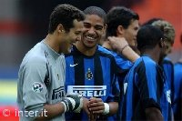 inter - julio cesar