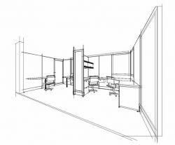 Progettazione interni e design siti aziendali for Siti design interni